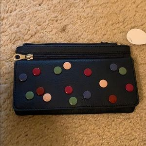 Relic Wallet / Clutch NWT